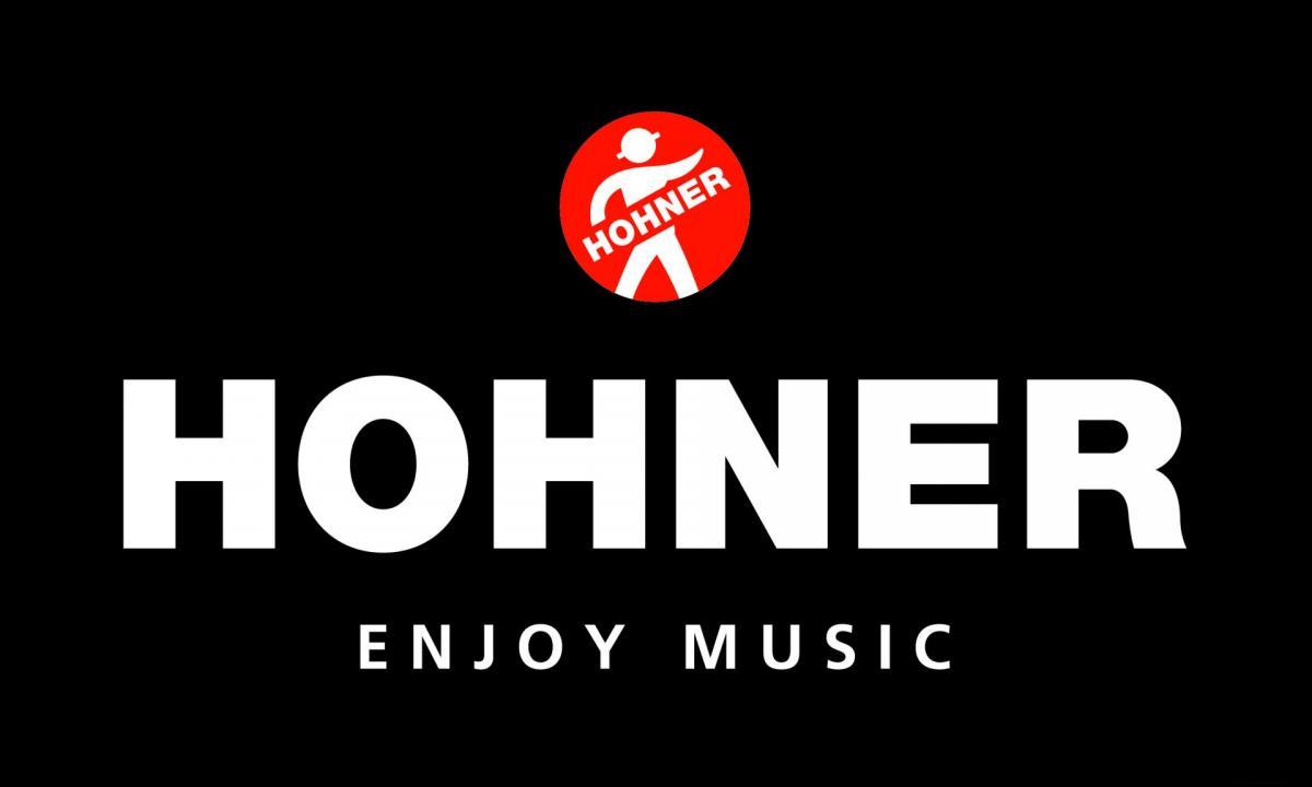 Hohner logo red white cmyk
